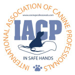 IACP International Association Of Canine Professionals Logo