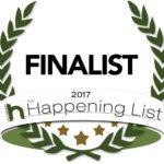 2017 Finalist Hunterdon Happening List